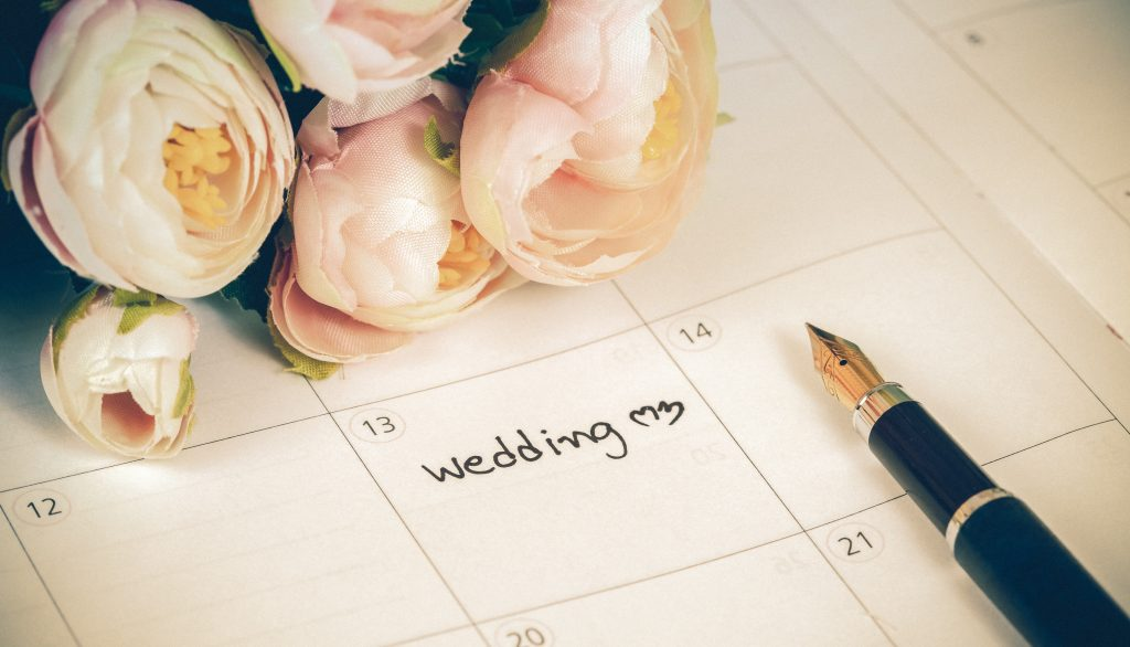 planning the first dance on your wedding day